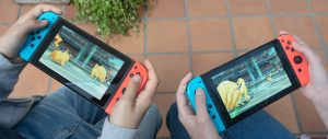 Nintendo Switch online günstig kaufen