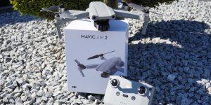 DJI Mavic Air 2 - Drohnen-Klasse