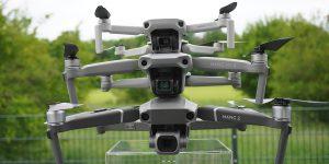 Drohnen Versicherungen Check Vergleich