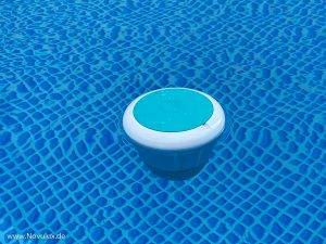 Pool Sensor ICO WLAN App