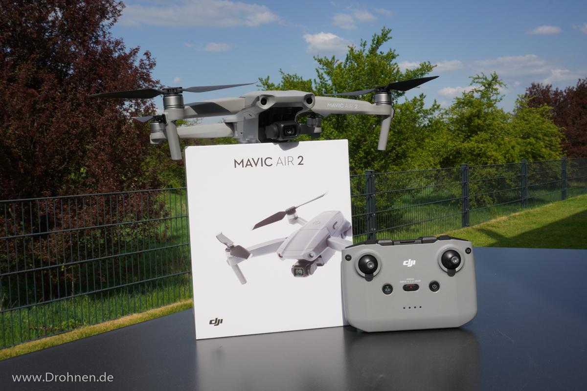 Drohnen Kasko