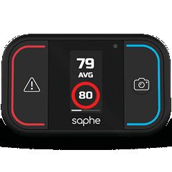 Saphe Drive Mini Buttons