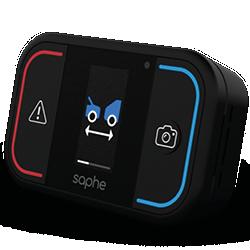 Saphe Drive Mini Verkehrsalarm: Test & Erfahrungen