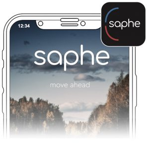 Saphe Link App
