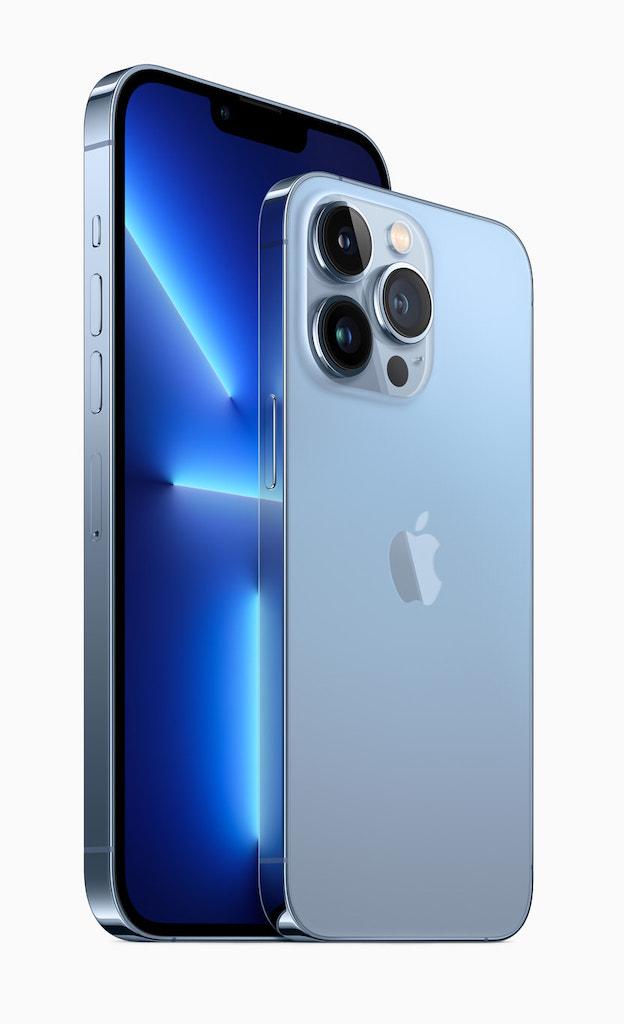 Apple iPhone 13 Pro: Bedienungsanleitung & Handbuch